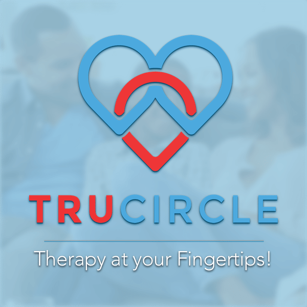 TruCircle: Therapy at Your Fingertips!
