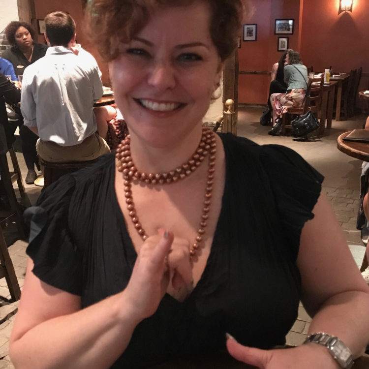 Jen Hartstein