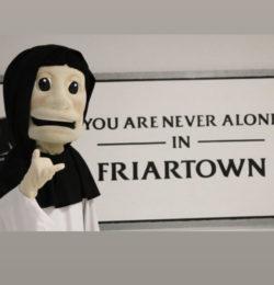 Friar Dom