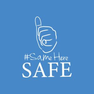 Tile SameHere Safe